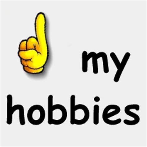 My hobby essay 500 words